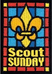 Scout Sunday - February 11